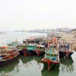 Phát triển ven bờ và ô nhiễm biển